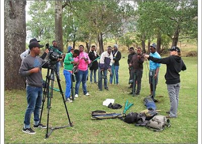 with-tv-crew